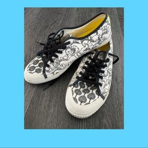 Brand New without Tag Tretorn Sneakers